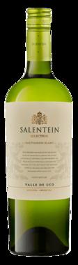 Salentein Barrel Selection Sauvignon Blanc 2017