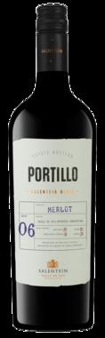 Portillo Merlot 2017