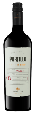 Portillo Malbec 2017