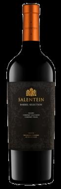 Salentein Barrel Selection The Blend Red 2016