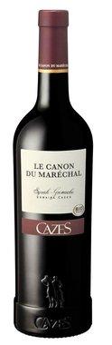 Domaine Cazes Le Canon Rouge Syrah/Grenache 2016