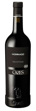 Domaine Cazes Hommage Rouge 2016