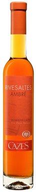 Domaine Cazes Rivesaltes Ambré 2004