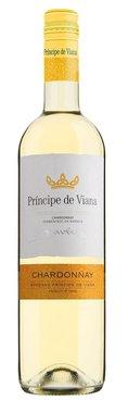 Principe de Viana Chardonnay Barrel Fermented 2017