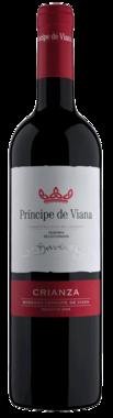 Principe de Viana Crianza 2015