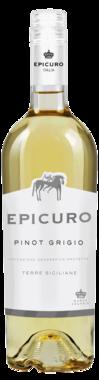 Epicuro Pinot Grigio 2017