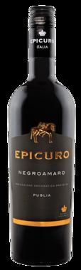 Epicuro Negroamaro 2016