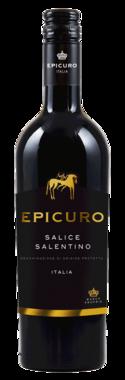 Epicuro Salice Salento 2016