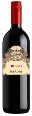 Farina ' For Every Day' Rosso 2017