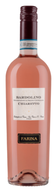 Farina Bardolino Chiaretto Rosato 2017
