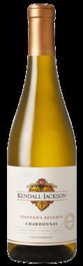 Kendall-Jackson Vinter's Reserve Chardonnay 2016
