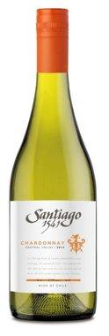 Santiago '1541' Chardonnay 2017