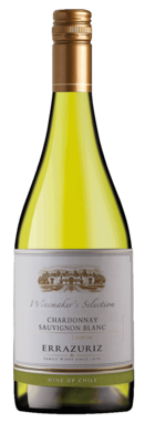 Errázuriz Winemaker's Selection Chardonnay/Sauvignon Blanc 2017