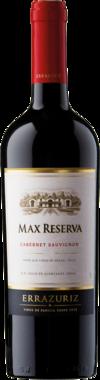 Errázuriz Max Reserva Cabernet Sauvignon 2015