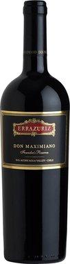 Errázuriz Don Maximiano's Founder's Reserve 2009