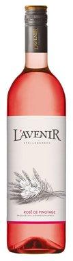 L'Avenir Far&Near Rosé de Pinotage 2017