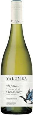 Yalumba The Y Series Chardonnay Unwooded 2016