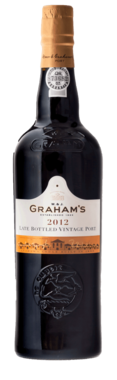 Graham's Port Late Bottled Vintage 2012