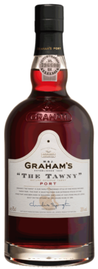 Graham's Port The Tawny