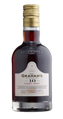 Graham's 10 Year Old Tawny Port (20 Cl)