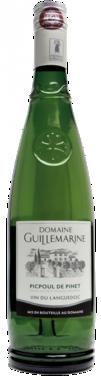 Domaine Guillemarine Picpoul de Pinet 2017
