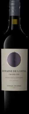 Domaine L'Ostal Grand Vin La Livinière 2015