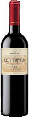 Báron de Ley Club Privado (Semi-Crianza) 2016