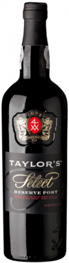 Taylor's Select Ruby Port