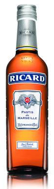 Ricard Pastis de Marseille 0,7 ltr
