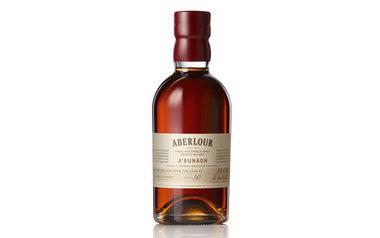 Aberlour A'Bunadh batch 50 59,6% 0,7 ltr