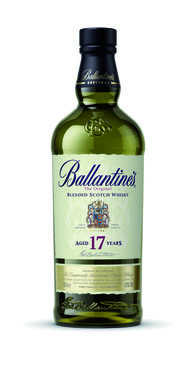 Ballantine's 17 Years Old 0,7 ltr