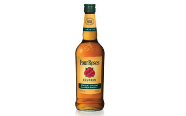 Four Roses Yellow Label 1,0 ltr