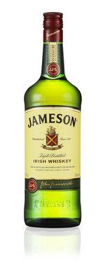 Jameson Irish Whiskey 1,0 ltr