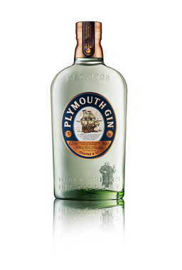 Plymouth Gin 0,7 ltr