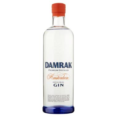 Damrak Gin 0,7 ltr