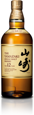 The Yamazaki 12 Years Old 0,7 ltr