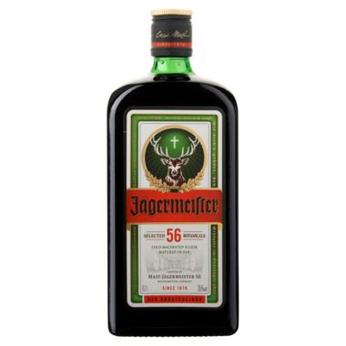 Jägermeister 0,7 ltr