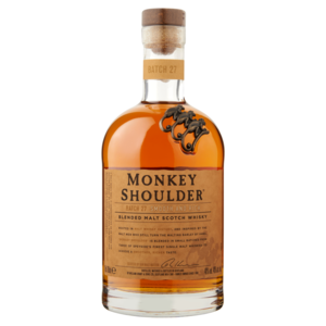 Monkey Shoulder 0,7 ltr