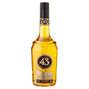 Licor 43 Original 0,35 ltr